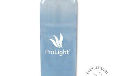 Trinkflasche 1,0 L – immer energetisiertes Wasser dabei haben